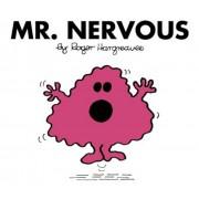 Mr. Nervous, Paperback