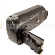Canon Batterigrepp motsvarande BG-E9 (BGE9) till Canon EOS 60D