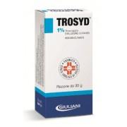> Trosyd*emuls Cut 30g 1%
