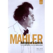 Mahler: Autopsy of a Genius [DVD]