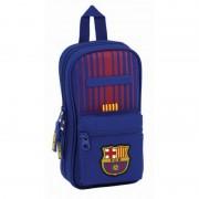 Penar - rucsac FC Barcelona cu 4 mini penare echipate