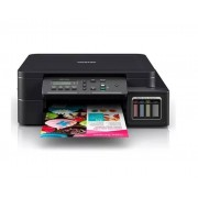 Zyxel Multifuncional Impresora Tinta Continua Brother Dcpt310 ZYXEL Brother DCPT310