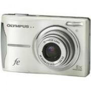 Olympus FE-46 beli digitalni fotoaparat