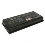 Asus A32-F5 laptop akkumulátor 5200mAh utángyártott