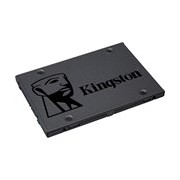 "Kingston A400 480 GB Solid State Drive - 2.5"" Internal - SATA (SATA/600)"
