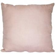 Juego Cojines Decorativos lisos c/ relleno x 2 uni - Rosa
