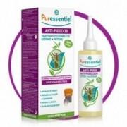 Puressentiel trattamento anti pidocchi Lozione + Pettine 100 ml