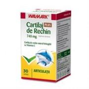 Cartilaj de Rechin 740mg Plus Walmark 30cps