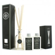 Reed Diffuser with Essential Oils - Ginger Lily 200ml/6.76oz Ароматизатор с Пръчици с Етерични Масла - Ginger Lily