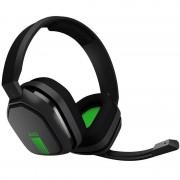 Astro A10 Auriculares Gaming Preto/Verde para Xbox One/PS4/PC