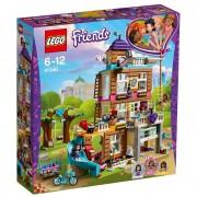 Lego Friends 41340 LEGO® Friends Vänskapshus One Size