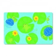 Melissa And Doug Scootin Turtle Placemat (Each)