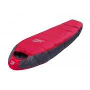dormit sac HANNAH Trek JR 200 Red 145 cm