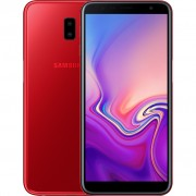 Samsung Galaxy J6 Plus Rood
