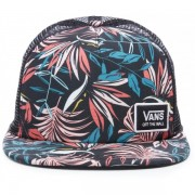 WM BEACH BOUND TRUCKER dama