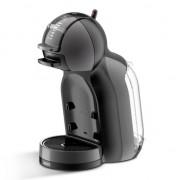 Espressor Krups Nescafe Dolce Gusto Mini Me KP1208, Capacitate 0.8 Litri, Putere 1500W,Presiune 15 bar, Capsule, Negru/Antracit