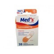 Farmac-Zabban Spa Cer Meds Strips Pur Cl M 20pz