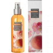 Atkinsons English garden peach flowers - acqua profumata per il corpo donna 200 ml vapo