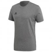 ADIDAS Мъжка тениска CORE 18 - CV3983