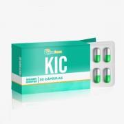 KIC (Alpha-ketoisocaproate) 100mg 30 Cápsulas