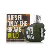 DIESEL ONLY THE BRAVE WILD EDT 50 ML