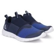 REEBOK HURTLE SLIP ON Running Shoes For Men(Blue)