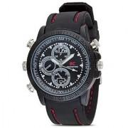 Spy Sports Wrist Watch Camera
