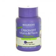 BOURJOIS Paris Magic Nail Polish Remover solvente per unghie 75 ml donna
