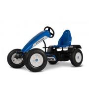 BERG trampbil Extra Sport Blue BFR-3