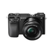 Sony A6000 16-50