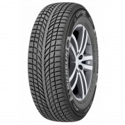 Michelin Latitude Alpin La2 265 60 18 114h Pneumatico Invernale