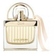 Chloe Love story - eau de parfum donna 30 ml vapo