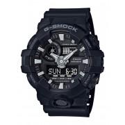 Casio G-Shock GA-700-1BER analoog-digitaal Zwart 53 mm