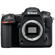 NIKON Reflexcamera D500 Body (VBA480AE)
