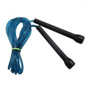 GENERIC Pencil Handle Jumping Skipping Rope (Color May Vary)