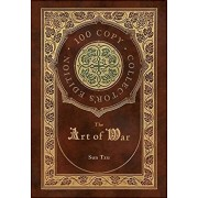 The Art of War (100 Copy Collector's Edition), Hardcover/Sun Tzu