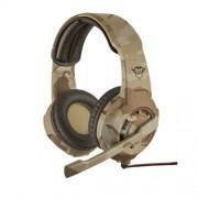 GXT 310D Radius Gaming Headset slušalice sa mikrofonom Trust Desert Camo #22208