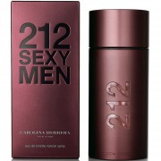 212 Sexy for Men By Carolina Herrera Eau de Toilette 100m