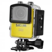 SJCAM M20 2160P 16MP Wi-Fi camara del deporte remoto - amarillo