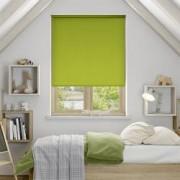 Jaluzea tip Rulou material Carina 7670 culoare Verde Olive 760 mm x 1300 mm