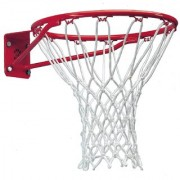 Queen Sports Basket Ball Net White (only net)