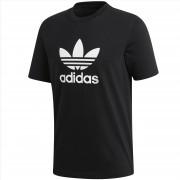 Tricou barbati adidas Originals Trefoil CW0709