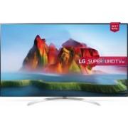 Televizor NANO LED 139cm LG 55SJ850V 4K SUHD Smart TV