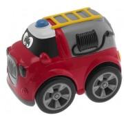 Chicco Hračka autíčko Turbo Team - Hasiči