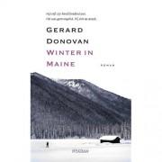 Winter in Maine - Gerard Donovan
