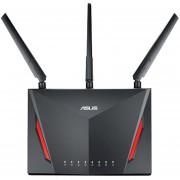 Router ASUS RT-AC86U -negro
