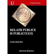 Relatii publice si publicitate/Flaviu Calin Rus
