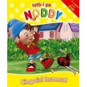 Iată-l pe Noddy! Cimpoiul fermecat