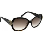 Gianfranco Ferre Over-sized Sunglasses(Black)