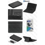 ASUS Google Nexus 7 Кожен калъф + Клавиатура Bluetooth